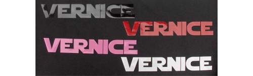Плёнка флекс для термопереноса глянцевая Fashion Vernice Siser (эффект лака)