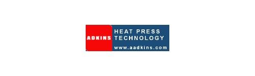 Adkins - термотрансферные прессы