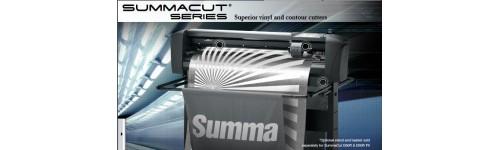 Режущие плоттеры SUMMA