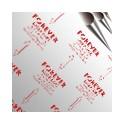 Бумага Laser Dark A3 (цветные ткани) для термопереноса FOREVER
