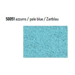 Термоплёнка флок S0051 pale blue Siser Stripflock