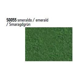 Термоплёнка флок S0055 emerald Siser Stripflock