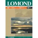 Фотобумага Lomond матовая, используется для сублимации ( формат А4 плотность 120 г/м2 односторонняя матовая ) 100 листов