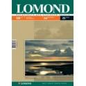 Фотобумага Lomond матовая, используется для сублимации ( формат А4 плотность 120 г/м2 односторонняя матовая ) 25 листов