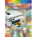Сублимационная бумага AlexJet ( формат А3, плотность 125 г/м2 ) 100 листов