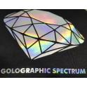 Термопленка Spectrum Holorafic
