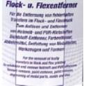 Жидкость для снятия термопленок флекс и флок Flex Flock Remover, 100мл