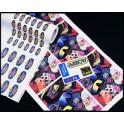Плёнка для полноцветной печати Siser Colorprint matt
